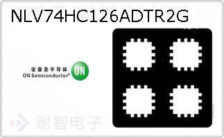 NLV74HC126ADTR2G