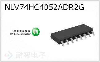 NLV74HC4052ADR2G