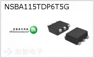 NSBA115TDP6T5G