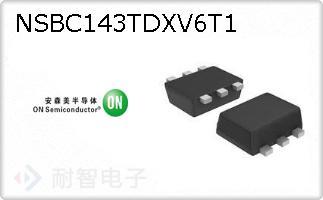 NSBC143TDXV6T1