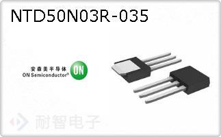 NTD50N03R-035