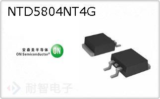 NTD5804NT4G