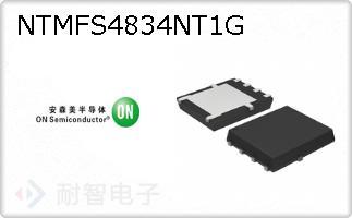NTMFS4834NT1G的图片