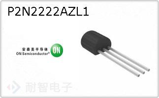 P2N2222AZL1