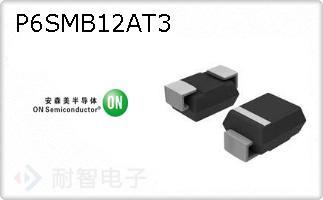 P6SMB12AT3