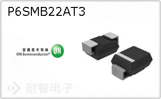 P6SMB22AT3