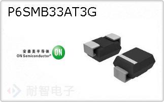 P6SMB33AT3G