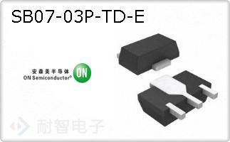 SB07-03P-TD-E
