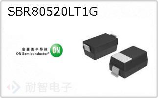 SBR80520LT1G