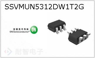 SSVMUN5312DW1T2G