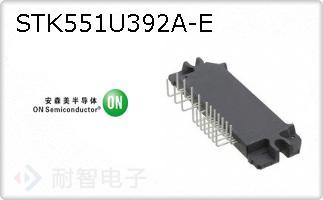 STK551U392A-E