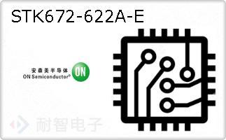 STK672-622A-E