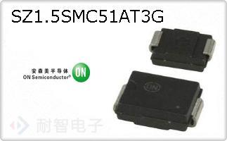 SZ1.5SMC51AT3G