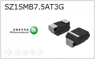 SZ1SMB7.5AT3G